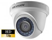 Camera bán cầu HD-TVI HIK VISION DS-2CE56C0T-IRP 1MP
