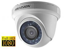 Camera bán cầu HD-TVI HIKVISION DS-2CE56D0T-IR 2MP