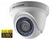 CAMERA bán cầu HD-TVI HIKVISION DS-2CE56D0T-IRP 2MP