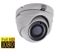 Camera bán cầu HD-TVI HIKVISION DS-2CE56D7T-ITM 2MP